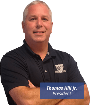 Thomas Hill-IT Services and Support Knoxville Sevierville TN