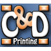 C&D Printing, Clinton, TN