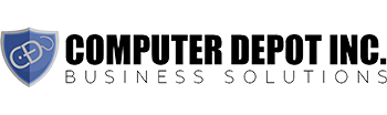 Computer Depot Business Solutions Logo